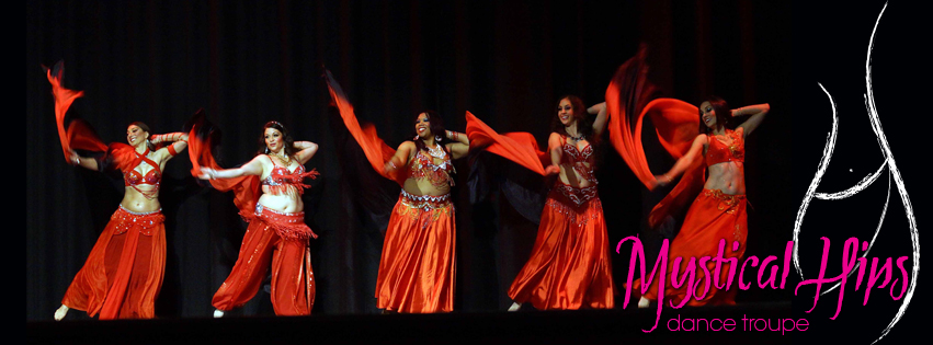 Mystical Hips Dance Troupe